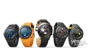 Finally, Huawei's new generation of smart watches will be available in November, priced at $275, and friends who are interested don't miss it. Huawei New Generation Watch GT smart watch exposure: Am