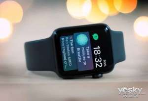 Apple Watch exposes new patented technology: Supports Always On display